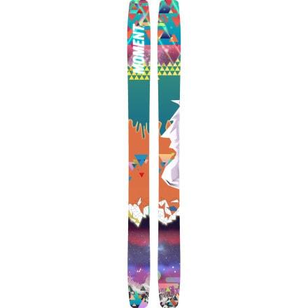 Moment Reagan Ski - Women's