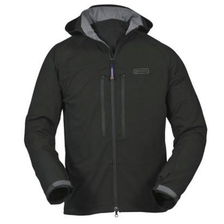 photo: Montane Sabretooth Jacket soft shell jacket