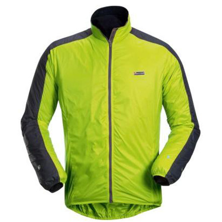 photo: Montane Slipstream Jacket wind shirt
