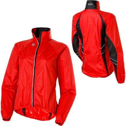 photo: Montane Featherlite Velo Jacket wind shirt