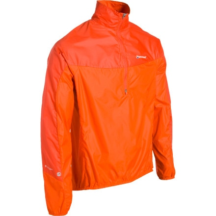 photo: Montane Featherlite Smock