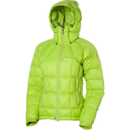 Montane North Star Down Jacket - Women's