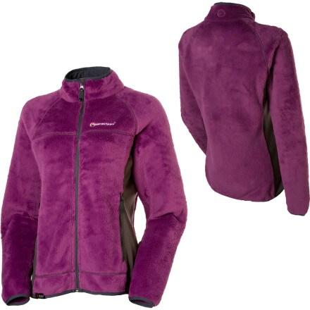 photo: Montane Vixen Jacket fleece jacket