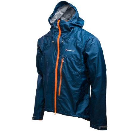 Montane Air Jacket