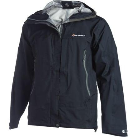 Montane Super-Fly XT Jacket