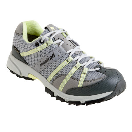 photo: Montrail Women's Mountain Masochist GTX trail running shoe
