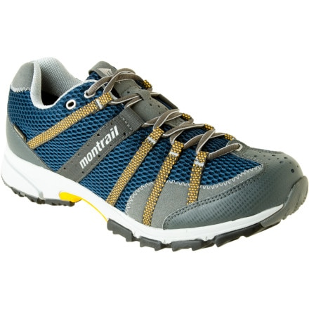 Montrail Mountain Masochist WB Trail Running Shoe - Men's