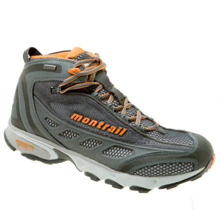 photo: Montrail Hardrock Mid GTX hiking boot