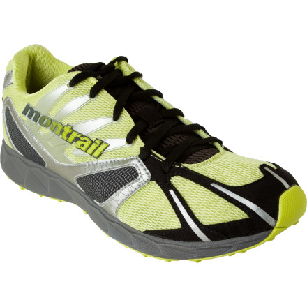 Montrail Rogue Racer Trail Running Shoe - Men's