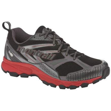 photo: Montrail Men's Badrock OutDry