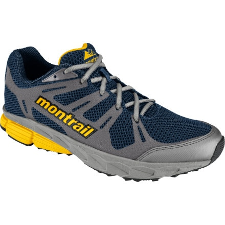 Montrail Badwater Hybrid Shoe - Men's