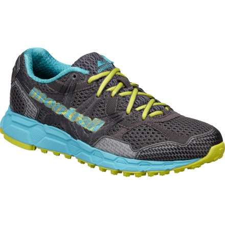 Montrail Bajada Trail Running Shoe - Women's