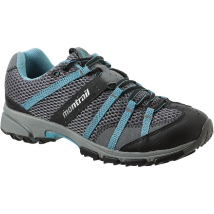 Montrail Mountain Masochist II Trail Running Shoe - Women's