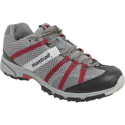 photo: Montrail Men's Mountain Masochist II