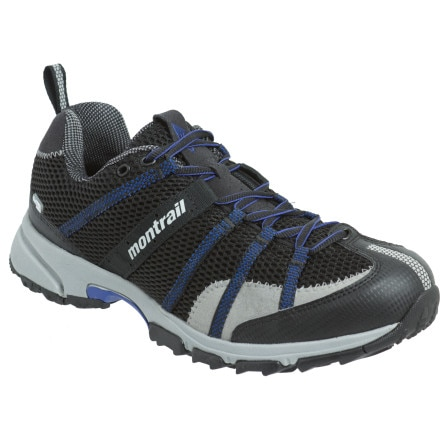 Montrail Mountain Masochist II OutDry Trail Running Shoe - Men's