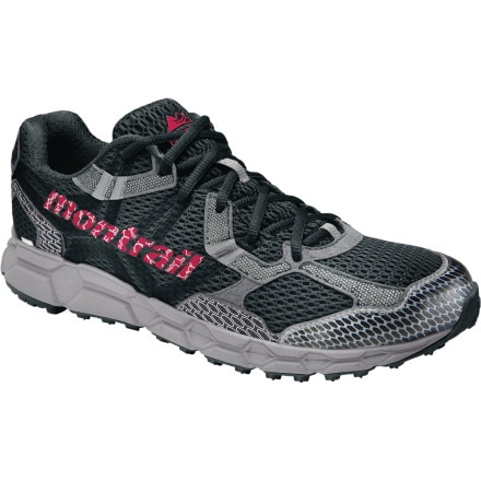 Montrail Bajada OutDry Trail Running Shoe - Men's