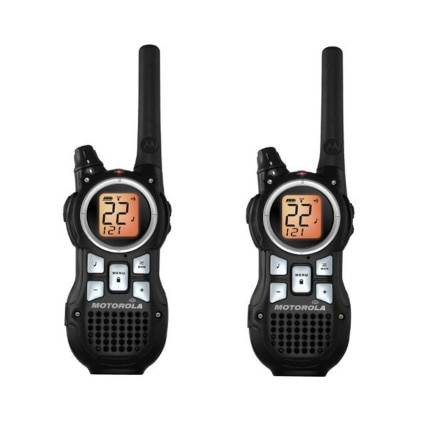 Motorola Talkabout MR350R 2-Way Radios