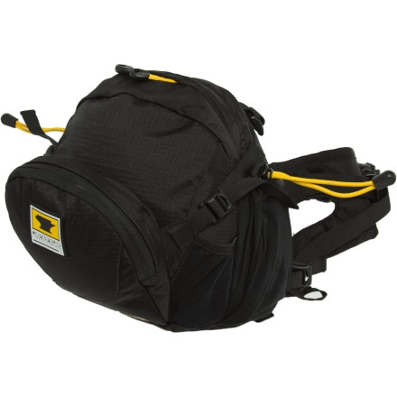 Mountainsmith Recycled Series Swift TLS Lumbar Pack - 275cu in