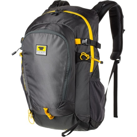 Mountainsmith Wraith 25 Backpack - 1403cu in
