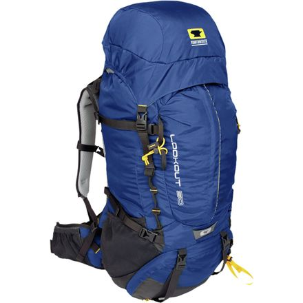 Mountainsmith Lookout 50 Backpack - 3051cu in