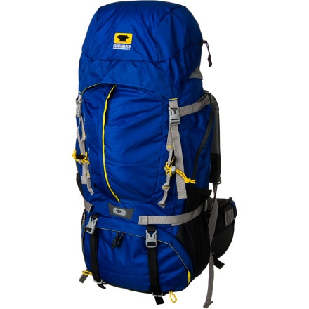 Mountainsmith Pursuit Youth Backpack - 2746cu in