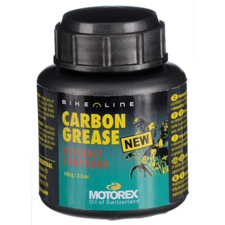 Motorex Bike Carbon Grease
