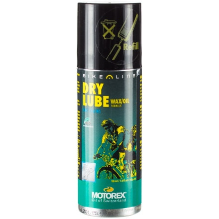 Motorex Dry Lube Cheap