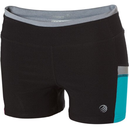 MPG Demure Short - Women's