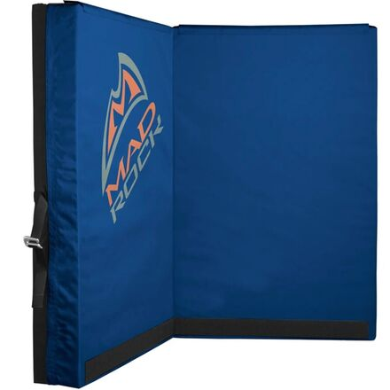 photo: Mad Rock Mad Pad