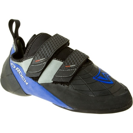 Mad Rock Mugen Tech with Hemp Lining Climbing Shoe