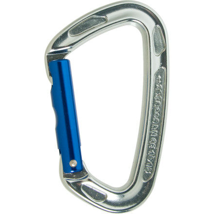 photo: Mad Rock Ultra-Tech Straight non-locking carabiner