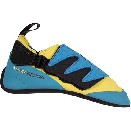 Mad Rock Mad Monkey 2.0 Climbing Shoe - Kids'