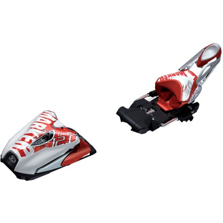 Marker Comp 12.0 TC EPS Ski Binding