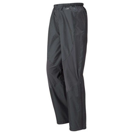 photo: MontBell Men's Thunderhead Pants waterproof pant