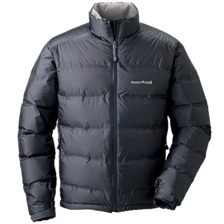 photo: MontBell Women's Permafrost Light Down Jacket down insulated jacket