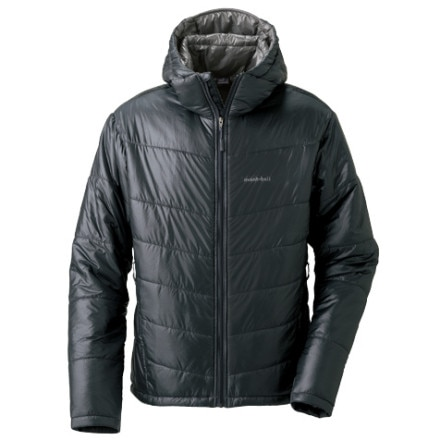 MontBell Ultralight Thermawrap Insulation Parka - Men's