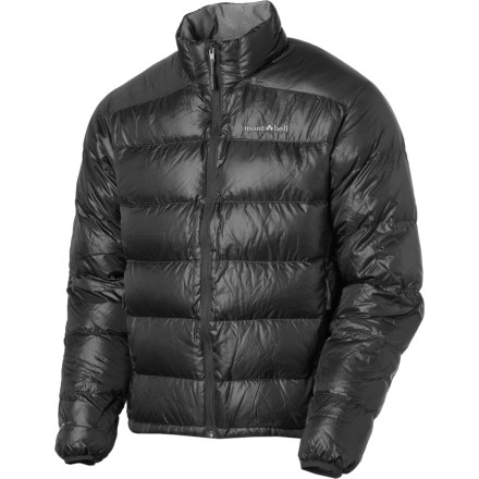 photo: MontBell Men's Alpine Light Down Jacket