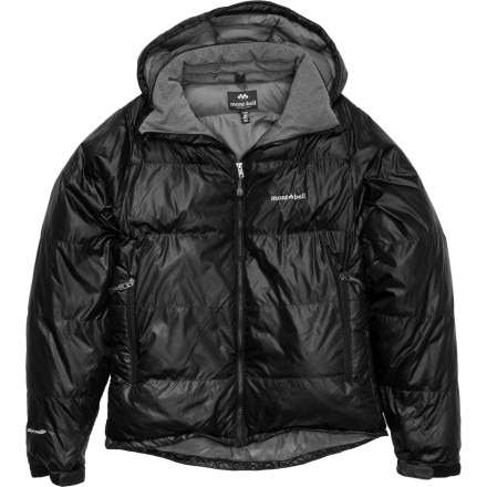 photo: MontBell Frost Line Parka