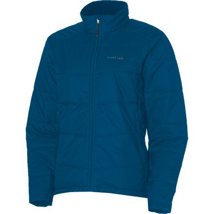 MontBell Ultralight Thermawrap Insulated Jacket - Women's