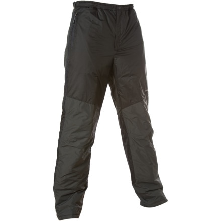 photo: MontBell Thermawrap TEC Pant