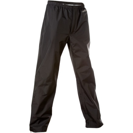 photo: MontBell Rain Trekker Pant