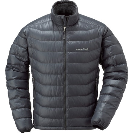 photo: MontBell Men's Highland Jacket