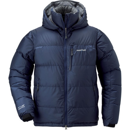 photo: MontBell Men's Permafrost Down Parka