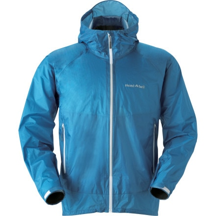 photo: MontBell Women's Versalite Jacket