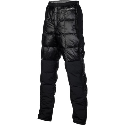 photo: MontBell Men's U.L. TEC Down Pant