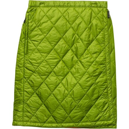 MontBell Thermawrap Reversible Skirt - Women's