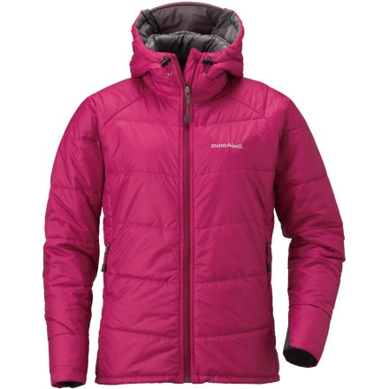 MontBell Thermawrap Pro Insulated Jacket - Women's