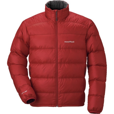 MontBell Alpine Light Down Jacket - Men's