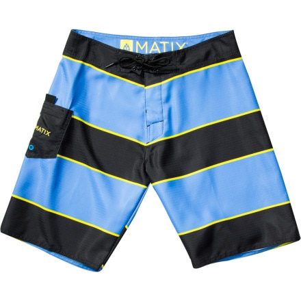 Matix Stringer Board Short - Men's