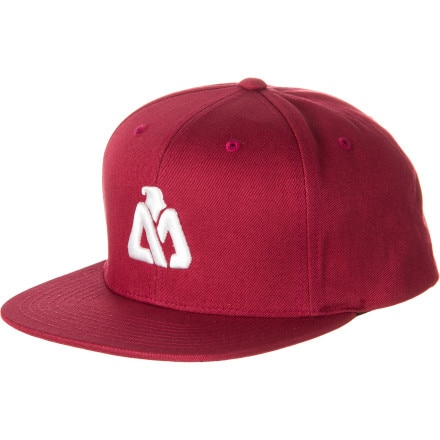 Matix Mark Hat